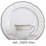 Serwis obiadowy Ćmielów Bolero E809 12/45